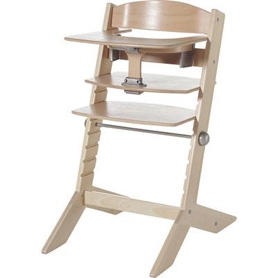 Plateau pour chaise haute syt naturelle Geuther