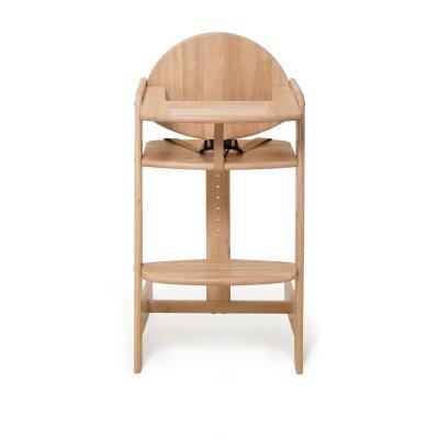 Chaise haute bébé filou up naturel Geuther