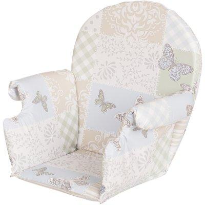 Coussin de chaise pvc rabat Geuther