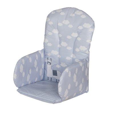 Coussin de chaise pvc lama Geuther