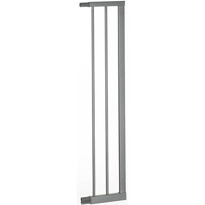 Extension de 16 cm pour barrière easylock argent Geuther