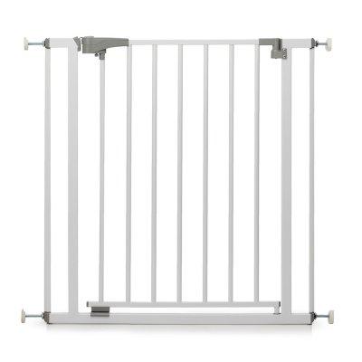 Barriere de sécurité easyclose métal blanc Geuther