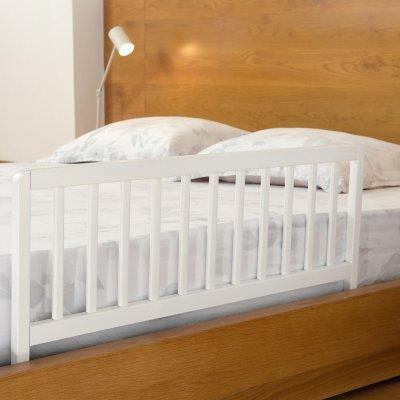 Sweat dream barriere de lit bois 90 cm Geuther