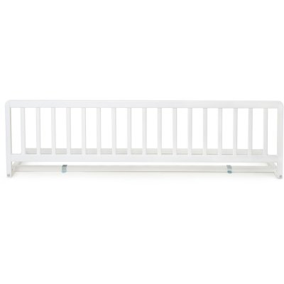 Barriere de lit sweat dream140 cm bois blanc Geuther