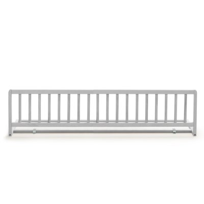 Barriere de lit sweat dream140 cm bois gris Geuther