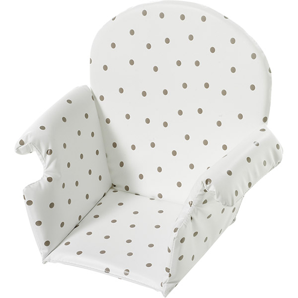 coussin de chaise pvc avec rabat pois de geuther en vente chez cdm. Black Bedroom Furniture Sets. Home Design Ideas