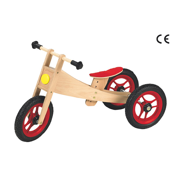Tricycle 2en1 Geuther