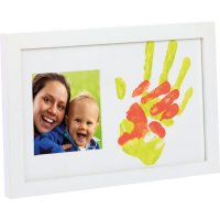 Happy hands baby & me kit empreintes peinture