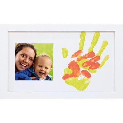 Happy hands baby & me kit empreintes peinture Happy hands