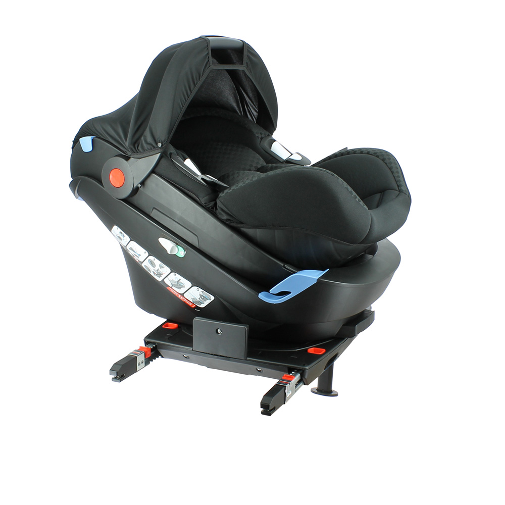 si ge auto satellite isofix de nania au meilleur prix sur. Black Bedroom Furniture Sets. Home Design Ideas