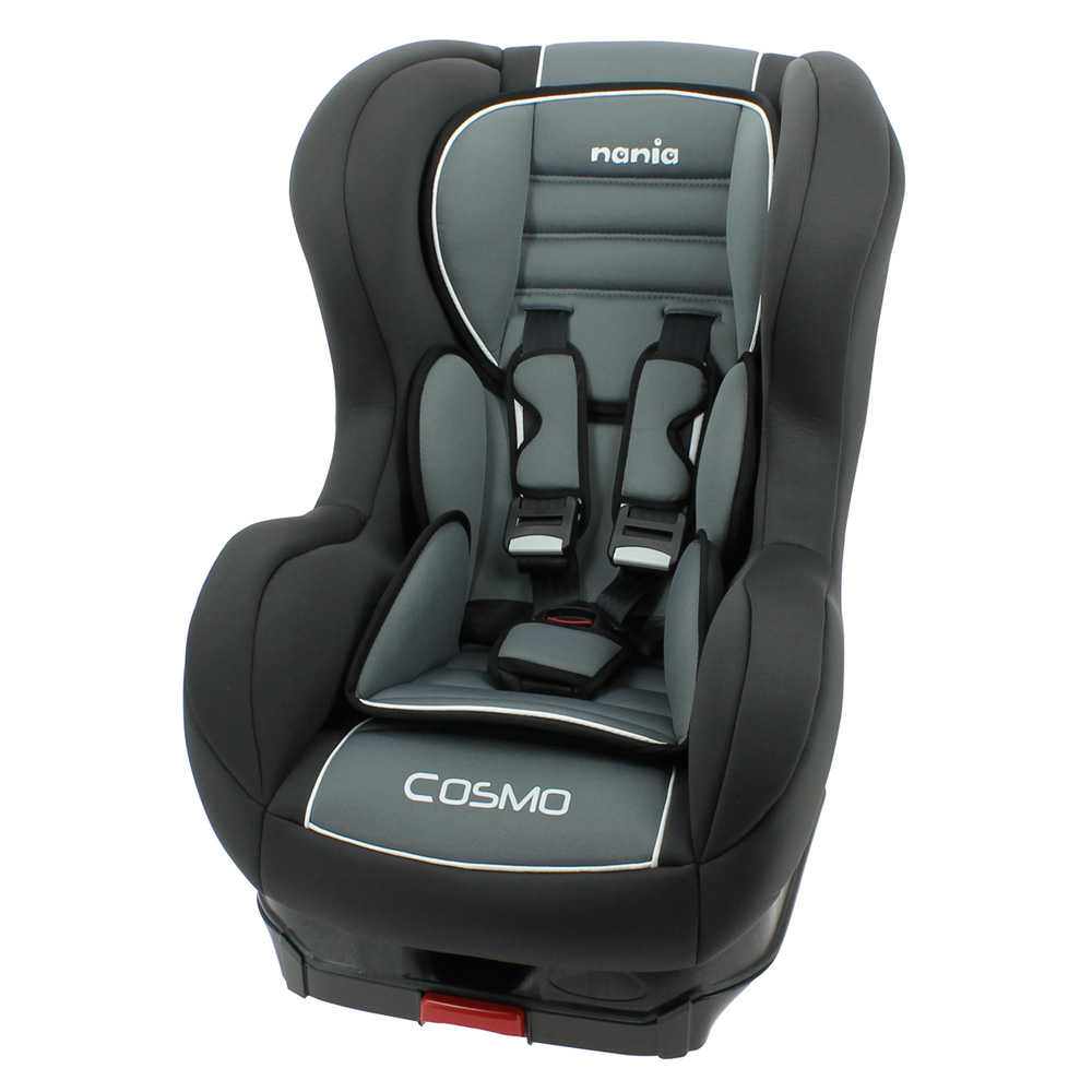 si ge auto cosmo sp isofix de nania au meilleur prix sur allob b. Black Bedroom Furniture Sets. Home Design Ideas