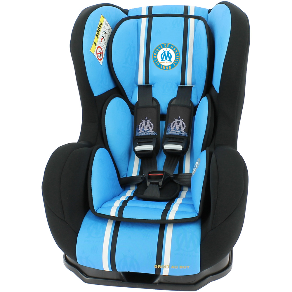 si ge auto cosmo sp isofix foot om groupe 1 de nania sur allob b. Black Bedroom Furniture Sets. Home Design Ideas