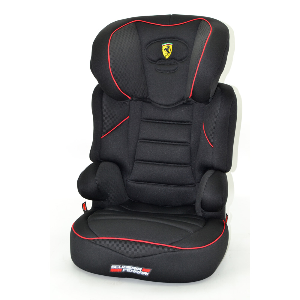 si ge auto befix sp ferrari noir groupe 2 3 de nania sur allob b. Black Bedroom Furniture Sets. Home Design Ideas