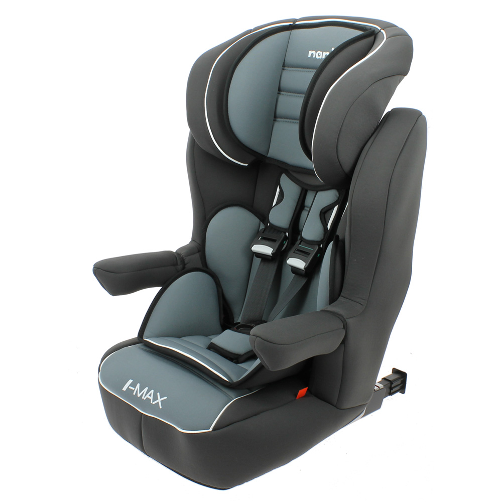 si ge auto i max sp isofix agora storm groupe 1 2 3 de nania sur allob b. Black Bedroom Furniture Sets. Home Design Ideas