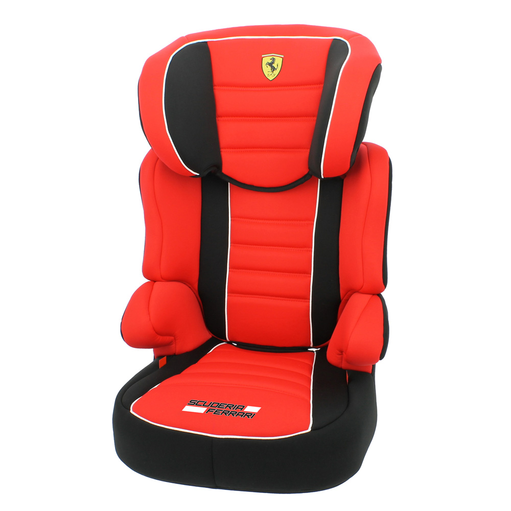 si ge auto befix sp ferrari rouge groupe 2 3 de nania sur allob b. Black Bedroom Furniture Sets. Home Design Ideas