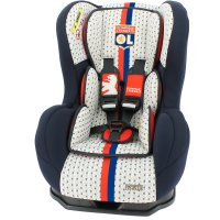 Siège auto cosmo sp isofix foot ol groupe 1