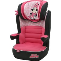 Siège auto rway disney luxe minnie mouse groupe 2/3