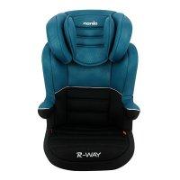Siège auto rway easyfix luxe bleu - groupe 2/3