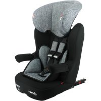 Siège auto imax isofix silver - groupe 1/2/3