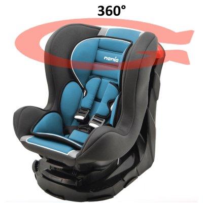 Siège auto revo 360 Nania