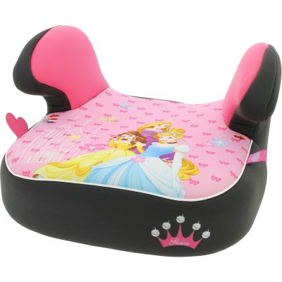 Réhausseur dream luxe disney luxe princesses groupe 2/3 Nania