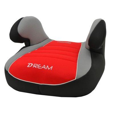 Réhausseur dream luxe agora carmin groupe 2/3 Nania