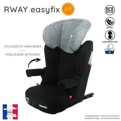 Rway easyfix luxe Nania