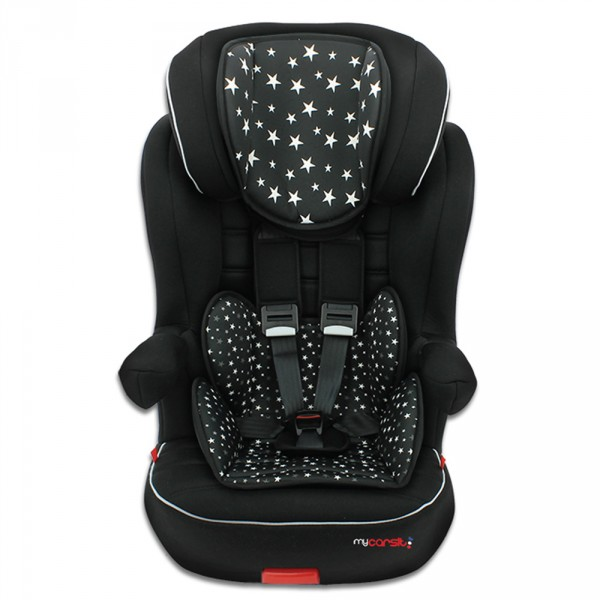 si ge auto i max sp isofix star noir groupe 1 2 3 30 sur allob b. Black Bedroom Furniture Sets. Home Design Ideas