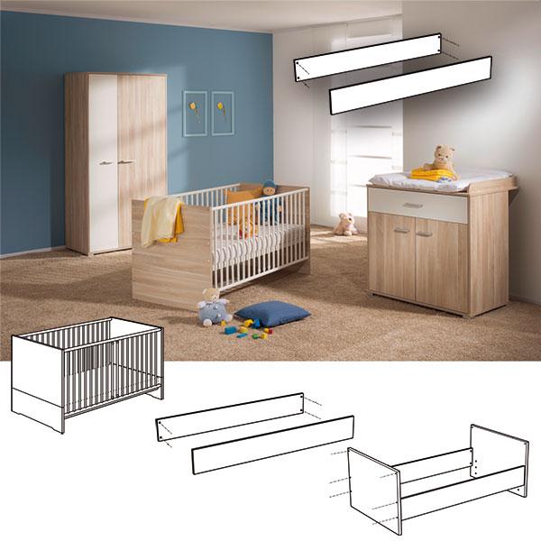 notice montage lit nolan meuble de salon contemporain. Black Bedroom Furniture Sets. Home Design Ideas