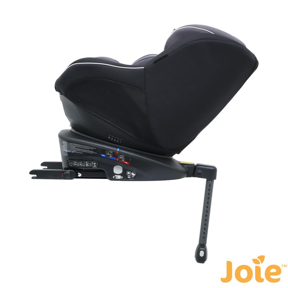 si ge auto spin 360 two tone black groupe 0 1 de joie chez naturab b. Black Bedroom Furniture Sets. Home Design Ideas
