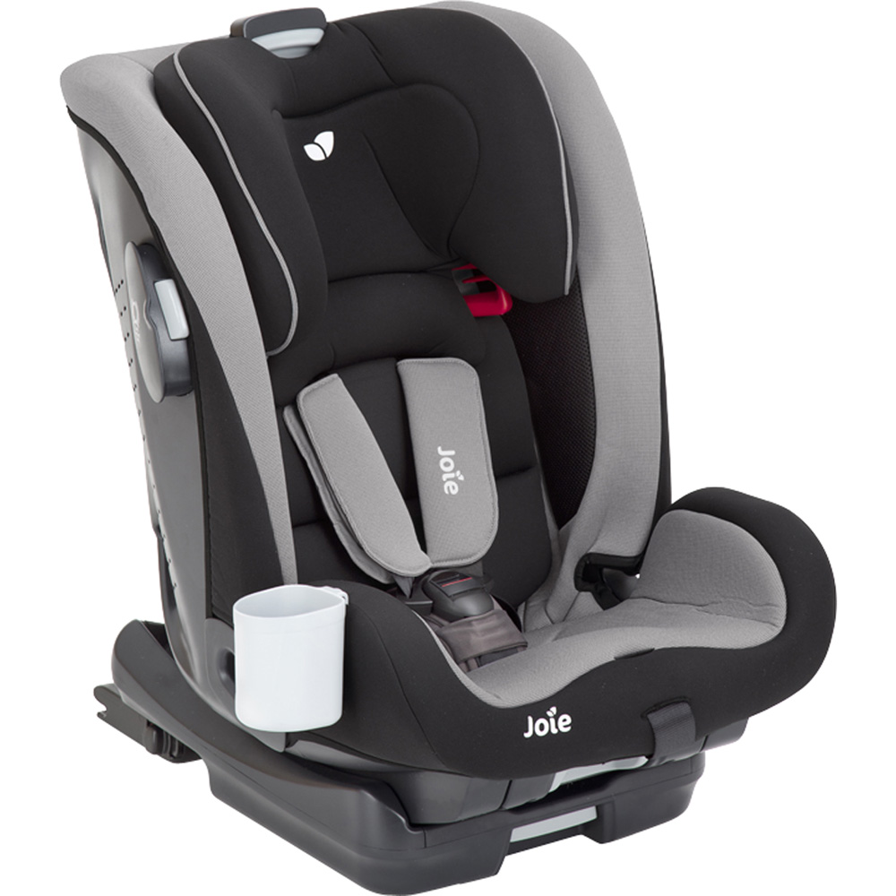 si ge auto bold isofix slate groupe 1 2 3 de joie sur. Black Bedroom Furniture Sets. Home Design Ideas