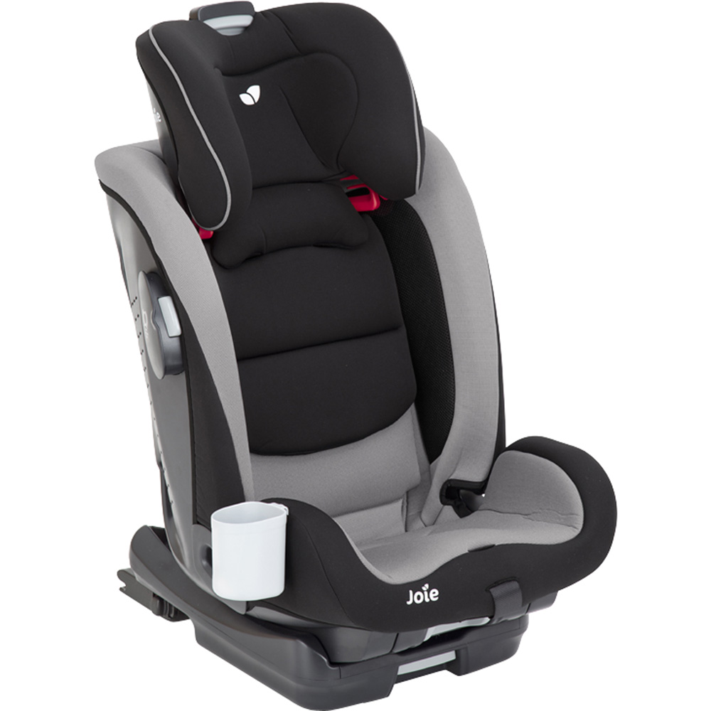 si ge auto bold isofix slate groupe 1 2 3 de joie chez. Black Bedroom Furniture Sets. Home Design Ideas