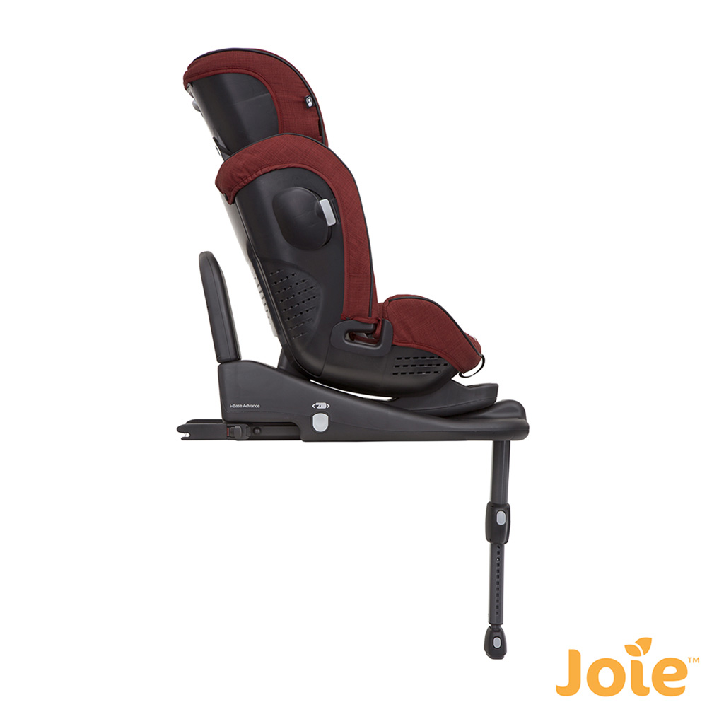 si ge auto stages isofix de joie au meilleur prix sur allob b. Black Bedroom Furniture Sets. Home Design Ideas