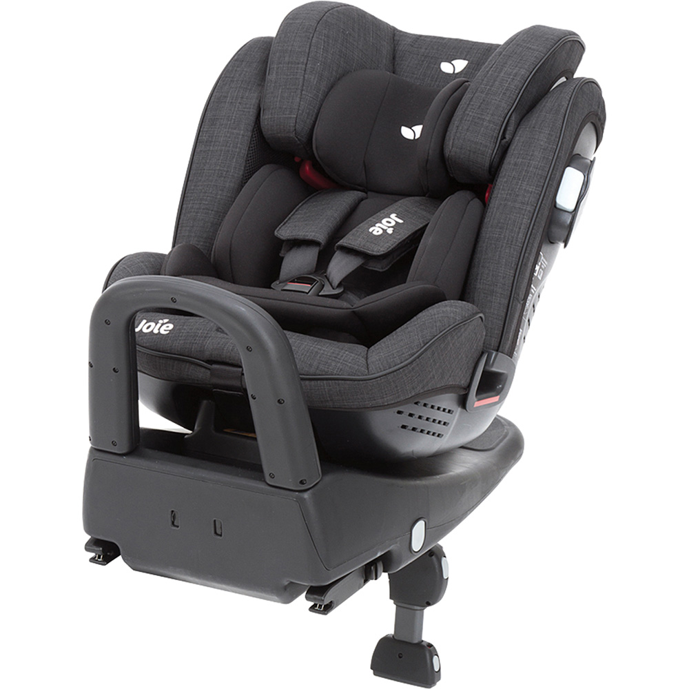 Si ge auto stages isofix pavement groupe 0 1 2 de joie for Siege auto 1 an