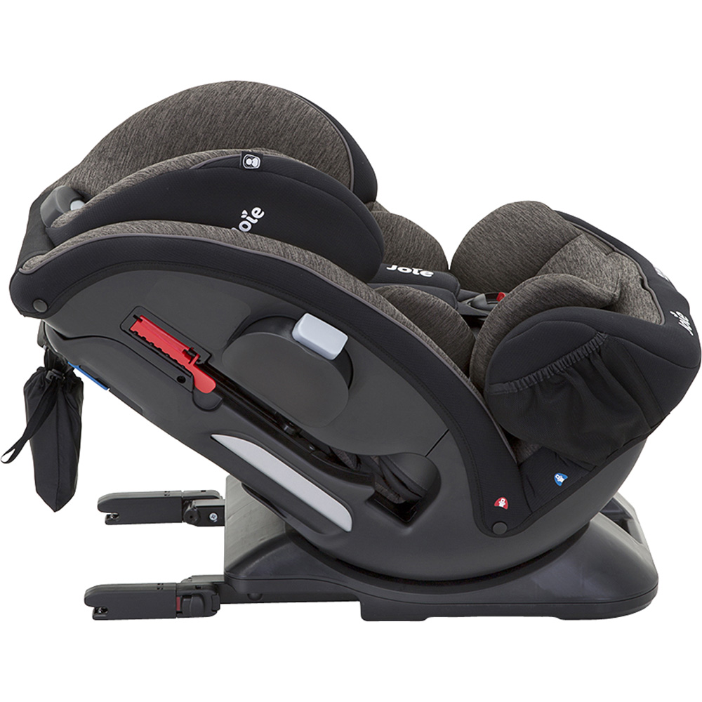 si ge auto every stage isofix ember groupe 0 1 2 3 de joie chez naturab b. Black Bedroom Furniture Sets. Home Design Ideas