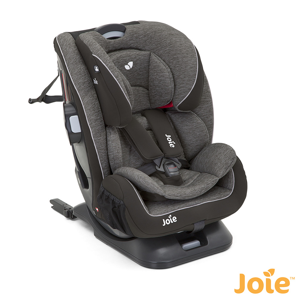 si ge auto every stage isofix dark pewter groupe 0 1 2 3 de joie sur allob b. Black Bedroom Furniture Sets. Home Design Ideas