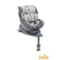 Pack siège auto i-anchor i-size steel grey + base auto groupe 0+/1