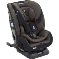 Siège auto every stage isofix ember - groupe 0+/1/2/3