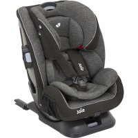 Siège auto every stage isofix dark pewter - groupe 0+/1/2/3