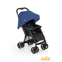 Poussette 4 roues mirus bluebell