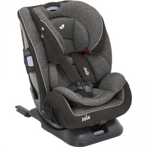 Siège auto every stage isofix dark pewter groupe 0+/1/2/3
