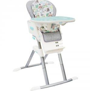 Chaise haute réglable mimzy 360 tilly & wink
