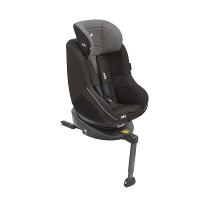 Siège auto spin 360° dark pewter - groupe 0+/1 Joie