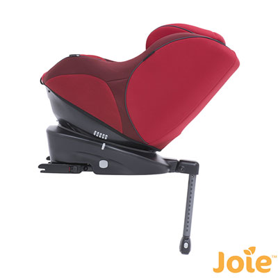 Siège auto spin 360° merlot - groupe 0+/1 Joie