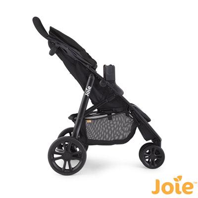 Poussette 3 roues litetrax gravity Joie