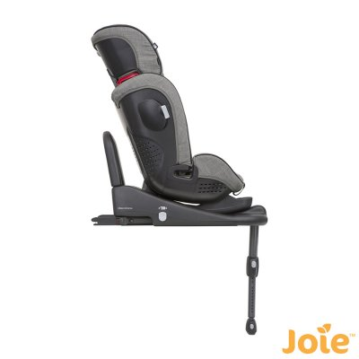 Siège auto stages isofix foggy grey groupe 0+/1/2 Joie