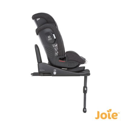 Siège auto stages isofix pavement groupe 0+/1/2 Joie