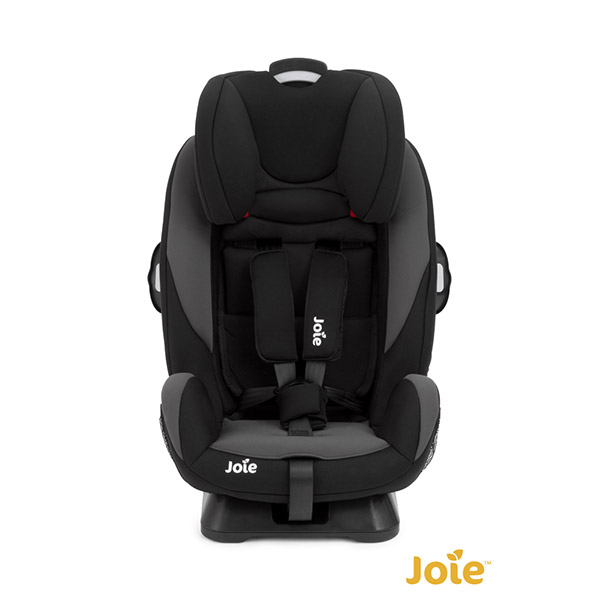 Siège auto every stage two tone black- groupe 0+/1/2/3 Joie