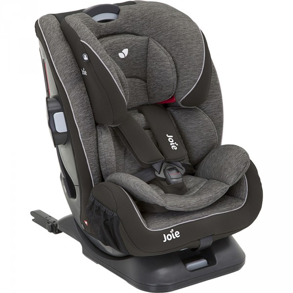 si ge auto every stage isofix dark pewter groupe 0 1 2 3 5 sur allob b. Black Bedroom Furniture Sets. Home Design Ideas