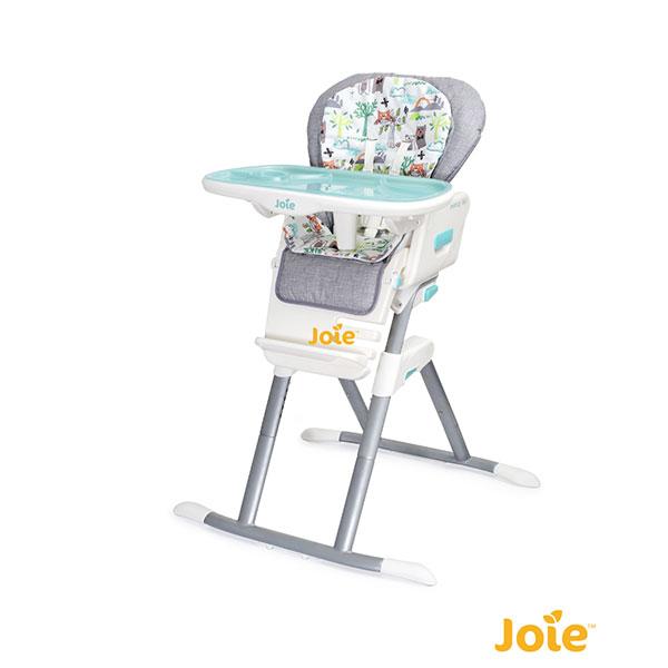 Chaise haute mimzy 360 tilly et wink Joie